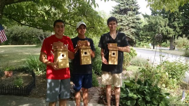sean-drum-with-daniel-and-matthew-russotti-from-troop-262-blue-bird-houses-august-2016